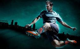 阿迪达斯要用3D超级材料做足球鞋