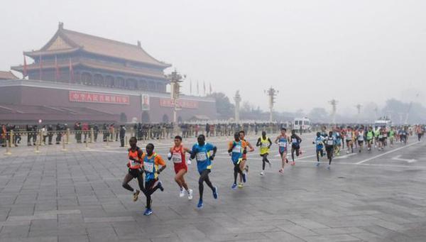 中国马拉松生意:毛利率60% 大多商业化程度不高