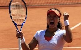 中国网球迈步从头越 老一辈金花逐渐淡出