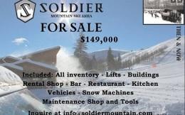 14.9万美元 一个普通房子的价格就能买下这座滑雪场
