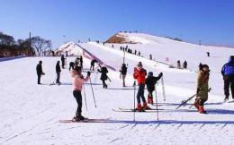看美国滑雪胜地如何处理景区淡季问题