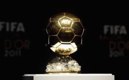 2015年国际足联金球奖的战靴之争