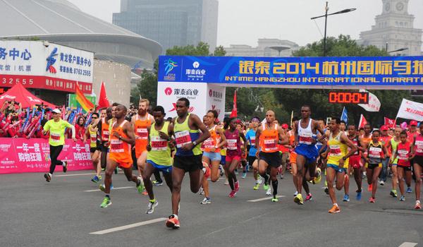 未来5年中国路跑经济市场总规模或将达到300亿元