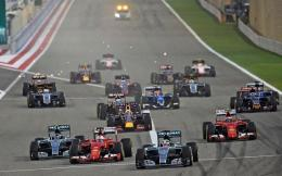 F1是运动or娱乐?威队主管质疑2017年规则大改