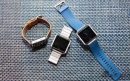 Fitbit推出了新款智能表 但随后它的股价大跌