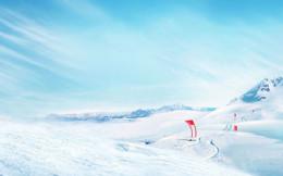 雪域高原筹划打造中国海拔最高的滑雪场