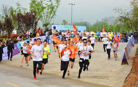 马拉松赛事遍地开花,应实现标准化