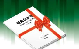 《朝向白皮书》发布 大数据调研正视中国高尔夫