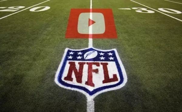 觉悟了!NFL开始向数字平台进军了 | 超体