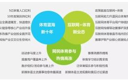 2016年中国互联网体育用户洞察报告