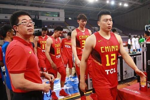 奥运男篮分组确定 中国队遇强敌陷死亡之组