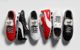 欧洲杯点燃运动品消费热,阿迪、耐克、彪马等品牌运动鞋销量大增