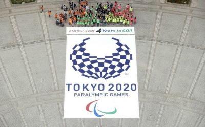 赞助 | 松下成为2020东京残奥会黄金合作伙伴