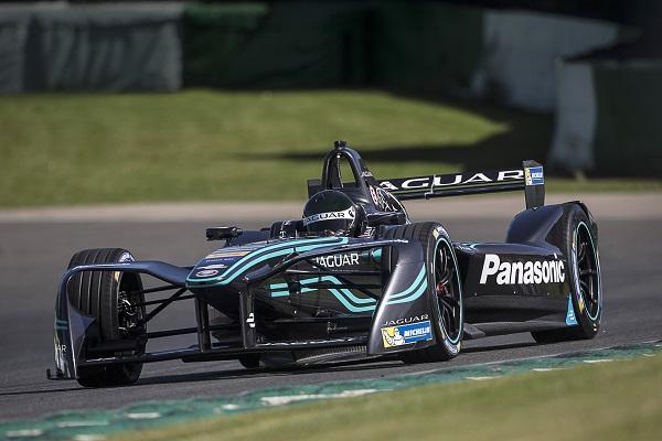 赞助合作|捷豹确定松下为其Formula E车队最大冠名赞助商