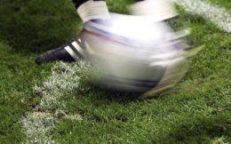 民间业余足球产业蕴藏过亿市场 体育板块活跃