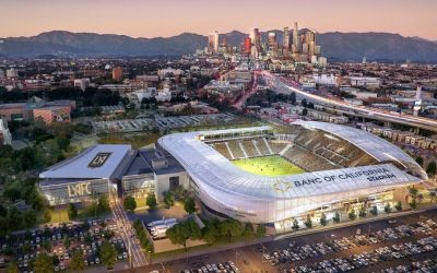 洛杉矶FC与松下企业解决方案公司达成多年合作协议