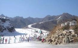 《2016中国滑雪产业白皮书》发布:全国646家滑雪场 滑雪人次1510万