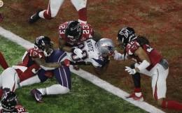 广告总收益超50亿美金 NFL超级碗吸金能力秒杀NBA