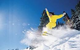 2015至2016雪季 北京滑雪人次全国最多
