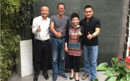 邓亚萍联合洪泰创新空间会给体育产业带来什么?