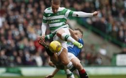 曝BT Sport 超3100万英镑报价苏格兰职业足球联赛独家转播权