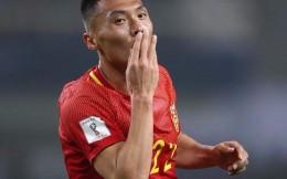 國足1:0力克韓國繼續保留出線希望,與小組第3差4分
