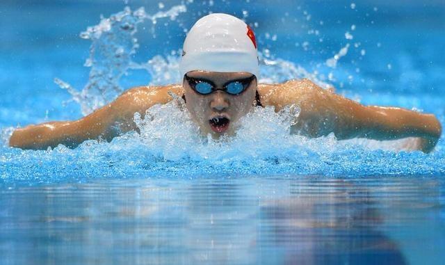 旱鸭子难毕业 清华大学规定不会游泳不能毕业
