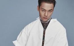潮爆街头 陈伟霆成为锐步Reebok Classic大中华区新晋代言人