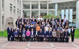 清华大学体育产业发展研究中心成立一周年暨体育产业高管课程开学典礼隆重举行