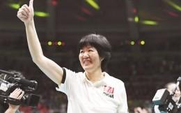 中国排球学院将在天津体育学院挂牌 郎平任院长
