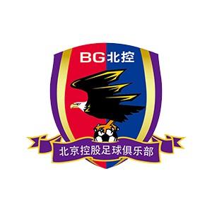 北京控股足球俱乐部