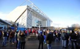 利兹联以2000万英镑回购主场埃兰路球场