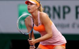 莎拉波娃确认参加WTA天津网球公开赛 10月津门将迎史上最大牌球星