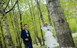 感谢有你!前中国女乒奥运冠军李晓霞微博宣布婚讯