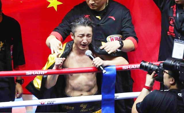 邹市明:拳击流派纷争的牺牲品和逆天改命者