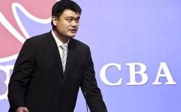 CBA新赛季赛程公布:揭幕战新疆对吉林 11月下旬为国际比赛窗口期