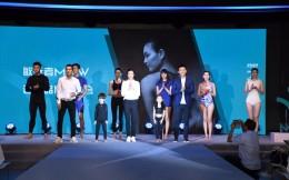 吴敏霞夫妻共创品牌MXW敏行者正式发布 吴敏霞将担任首席荣誉产品官