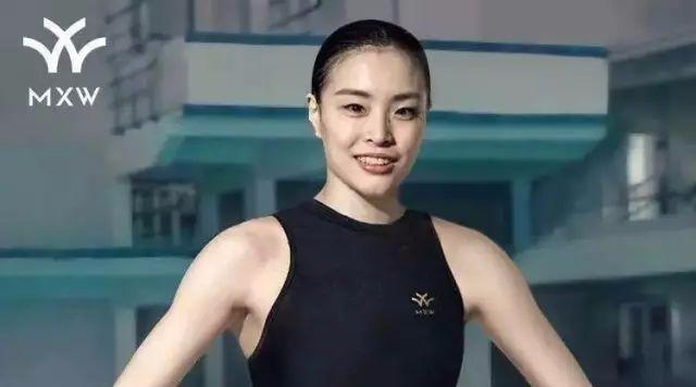 吴敏霞夫妇创立运动品牌MXW 从泳装切入青少年家庭健身市场