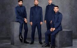 罗马与服装奢侈品牌Hugo Boss达成两年赞助协议