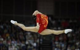 东京奥运会或出现AI体操裁判 中国队迎利好?