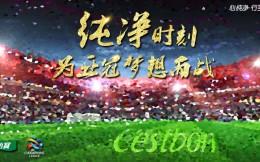 上海双雄争亚冠名额,亚足联官方支持商怡宝如何借势营销?