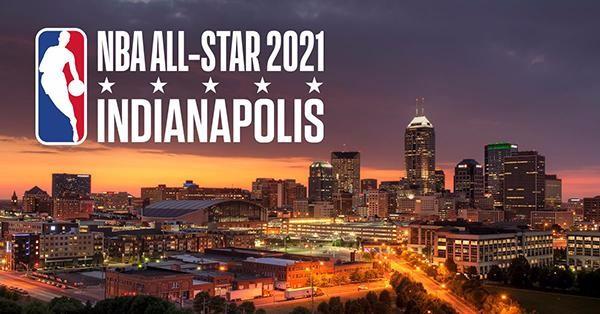 官宣!2021年NBA全明星落户印第安纳