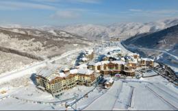 客流量翻倍增长北京冬奥会前将达百万,太舞滑雪小镇能否成为体育小镇样板?