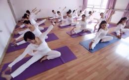 《中国瑜伽发展现状调查》出炉:练习者普遍心存疑虑  教练资质统一认证迫在眉睫