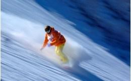 张家口学院将滑雪列为必修课程 大一新生将接受为期一周培训