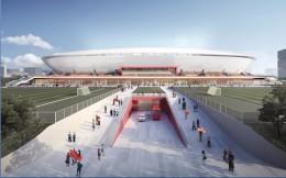 上海城市规划:2035年全市拥有5-10个专业球场