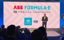 电气科技集团ABB成为FE世界电动方程式锦标赛冠名赞助商