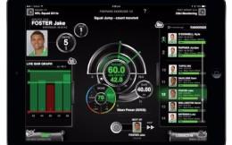CBA多队开始使用Gymaware功率测试系统  可测量球员力量等数据