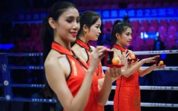 中国拳王赛竞猜大奖得主诞生,将独揽价值百万商铺使用权