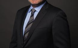 马歇尔·兹拉兹尼克出任GLORY全球CEO,曾担任UFC首席内容官和行政副总裁